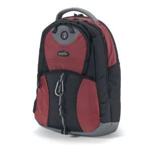 Dicota BacPac Mission Red Laptop Backpack