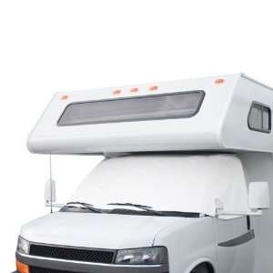 RV Windshield Cover   White, Dodge, Dodge Sprinter