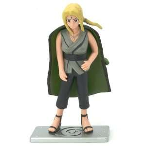 Tsunade: Naruto ~4.25 Figure with Base (Japanese Imported