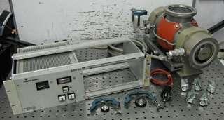 C79637 Pfeiffer Balzers TPH330 Turbo Vacuum Pump TCP310