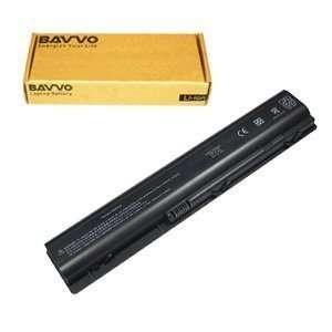 Bavvo Laptop Battery 8 cell for HP Pavilion DV9514xx