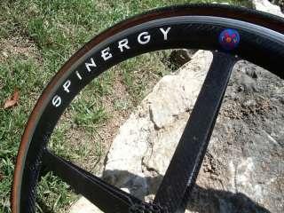 Spinergy REV X Clincher 700c Carbon Fiber Wheels Road Bike