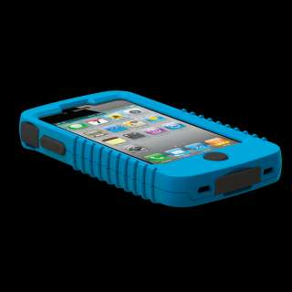 TRIDENT CYCLOPS 2 SERIES RUGGED SHELL CASE COVER for APPLE IPHONE 4 4s