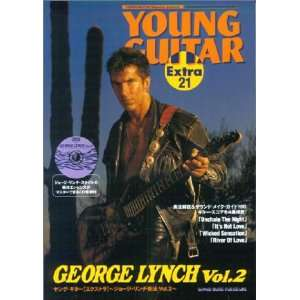 George Lynch Volume 2 The Story and Works of George Lynch