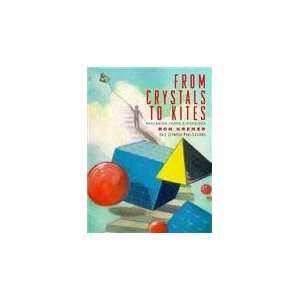 21328 FROM CRYSTALS TO KITES (DALE SEYMOUR MATH) Pearson Education
