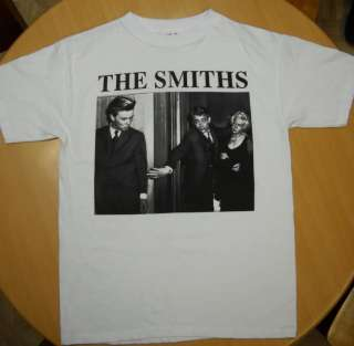 The Smiths/Morrissey T Shirt The Complete Picture (Richard Davalos