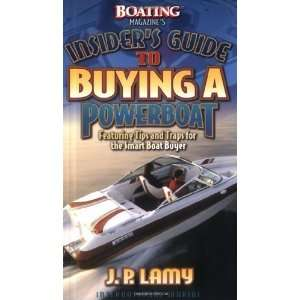 by Robert Lamy (Author), Robert J. P. Lamy (Author)Boating