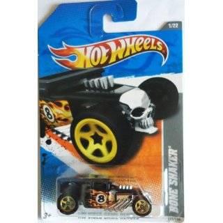 2011 Hot Wheels HW VIDEO GAME HEROES BONE SHAKER 1 of 22, 223/244