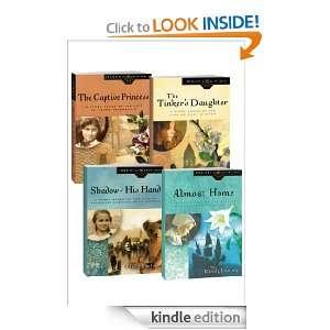 Faith SET #2 (four books): Wendy G. Lawton:  Kindle Store