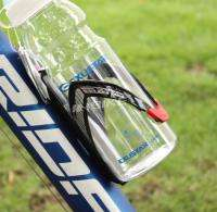 New Bicycle Super Toughness Glass Fiber Water Bottle Holder Rack Cages