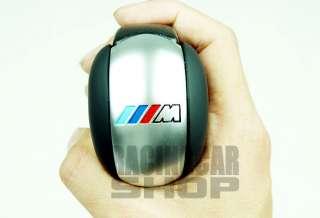 BMW ///M tech M POWER AUTO SHIFT GEAR KNOB E36 E38 E39 E46 E60 Z3 Z4