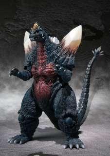 IN STOCK Japan Bandai SH S.H.MonsterArts Space Godzilla Action Figure