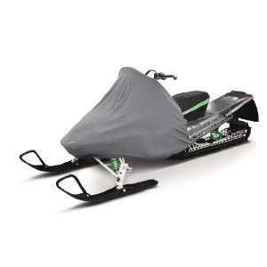 Classic Accessories 90 007 011001 00 Sledgear Grey Snowmobile Cover