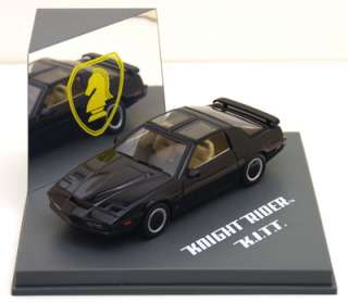 Knight Rider K.I.T.T. (KITT) Season 4 1/43 Scale Die cast Model