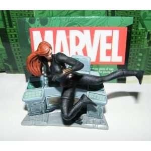 Black Widow Avengers Marvel Superhero Figure Disney Exclusive with