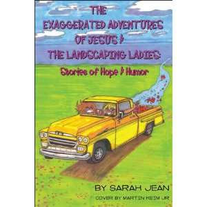 Hope and Humor for all Fruitcakes (9781413793277): Sarah Jean: Books
