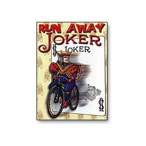 Run Away Joker Card Trick: Everything Else