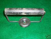 Vintage Plumbing Wall Mount Toilet Paper Holder Old NY