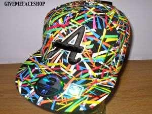 FITTED CAP HAT, FLAT PEAK BASEBALL CAP, HIP HOP URBAN