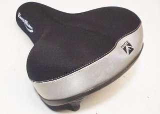 VINTAGE FORTE BICYCLE EASY RIDER SPRING COMFORT SEAT SADDLE