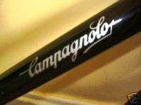campagnolo road racing bike frame stickers record corus