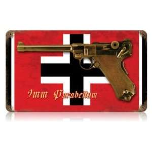 Luger Pistol Home & Kitchen
