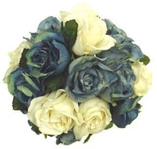 Rose Bouquet WEDDING Centerpieces Bridal Bridesmaid