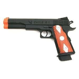 Spring Colt 1911 Pistol FPS 200 Airsoft Gun Sports