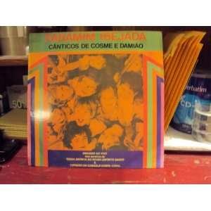 Canticos De Cosme E Damiao [Brazil Umbanda Voodoo