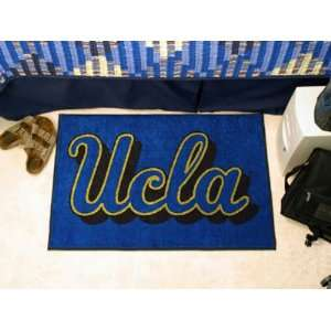 UCLA   University of California Los Angeles Starter Rug