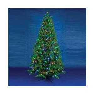 6.5 Pre Lit Brundage Decorative Christmas Tree   White