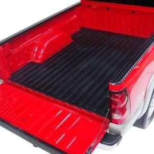 86642 Dee Zee Rubber Bed Mat Chevy/GMC Truck 8