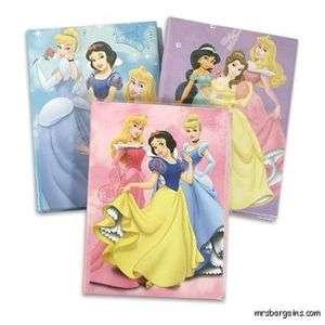 Disney Princess Brag Books set of 3 photo album Cinderella Jasmine