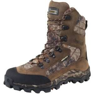 FQ0007364 Mens 7364 Lynx Realtree AP 400G Waterproof Insulated Boots