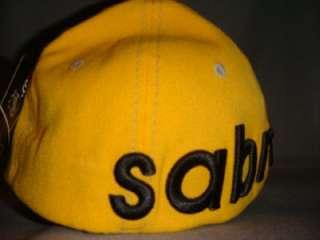 BUFFALO SABRES NHL HAT CAP PAYBACK