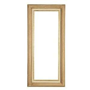 Wood Full Length Mirror