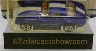 CHEVY CORVETTE GRAND SPORT MATCHBOX DIECAST 158