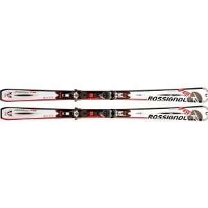 Rossignol Avenger 76 TI TPI2 Skis w/ Axium 120 Bindings