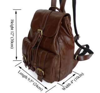 Classic Fashion Design 100% Authentic Genuine Leather Ladies Womens