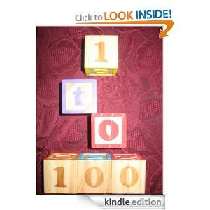 to 100 Numbers in Spanish: Rebecca L Perez:  Kindle Store