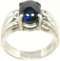 Antique 18thC 3ct Blue Sapphire Celt Roman Greek Magic