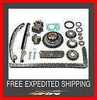 Timing Chain Kit, Timing Gear Set items in Inner Fire Engine Parts