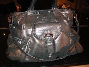Authentic extra large BOTKIER LUXURIOUS ZOE HANDBAG  limited bag