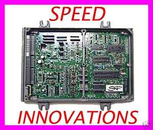 INTEGRA 92 95 H22 H22A H23 VTEC CHIPPED P28 ECU ECM PCM