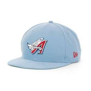 Angels of Anaheim New Era MLB Coop Snapback Cap