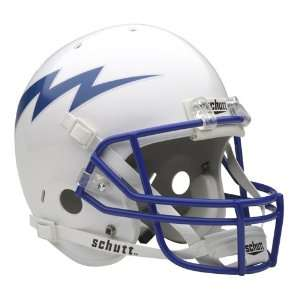 BSS   Air Force Falcons NCAA Replica Full Size Helmet