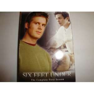 Six Feet Under   The Complete First Season   Episodes 4/5/6