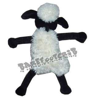 NEW RARE BIG SHAUN THE SHEEP PLUSH TOY 20 BEST GIFT