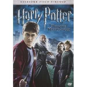 il principe mezzosangue Alan Rickman, Daniel Radcliffe, David Thewlis