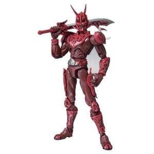 Figuarts SIC Masked Kamen Rider Den O Momotaros: Toys & Games